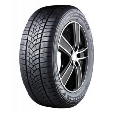 FIRESTONE 215/55 R18 95H DESTINATION WINTER SUV (C-B-2[72])(4x4 Téli abroncs)