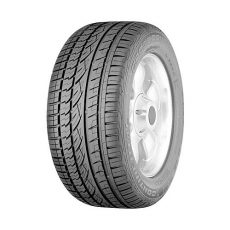 CONTINENTAL 235/55 R17 99H FR CROSSCONTACT UHP (F-A-3[72])(4x4 Nyári abroncs)