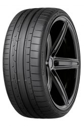 CONTINENTAL 225/35 R19 SportContact 6 88Y XL TLFR  DOT4216