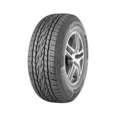 CONTINENTAL 225/65 R17 102H FR CONTICROSSCONTACT LX 2 M+S (E-C-2[71])(4x4 Nyári abroncs)