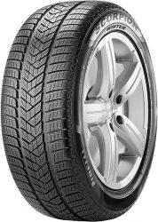 PIRELLI 255/45 R20 105V XL SCORPION WINTER M+S (C-B-2[72])(4x4 Téli abroncs)