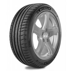 MICHELIN 245/35 ZR18 92Y XL PILOT SPORT PS4 (E-A-2[71])(4x4 Nyári abroncs)